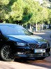 Pruebas de berlinas: Skoda Superb Laurin & Klement