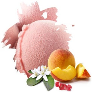 Pomegranate, White Peach & Orange Blossom