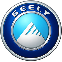 geely volvo