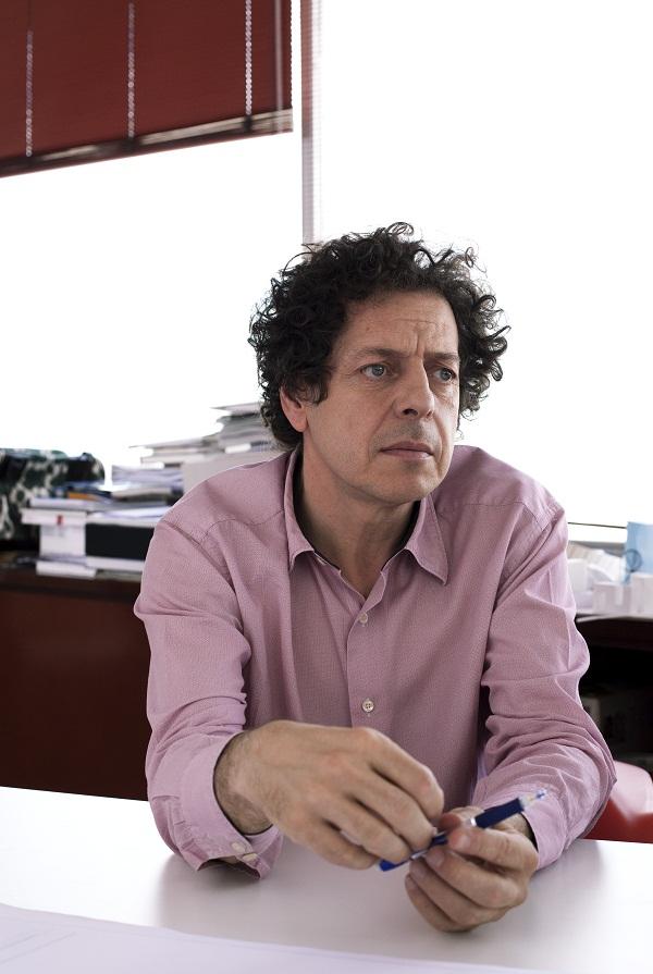 Juan Herreros, Arquitecto