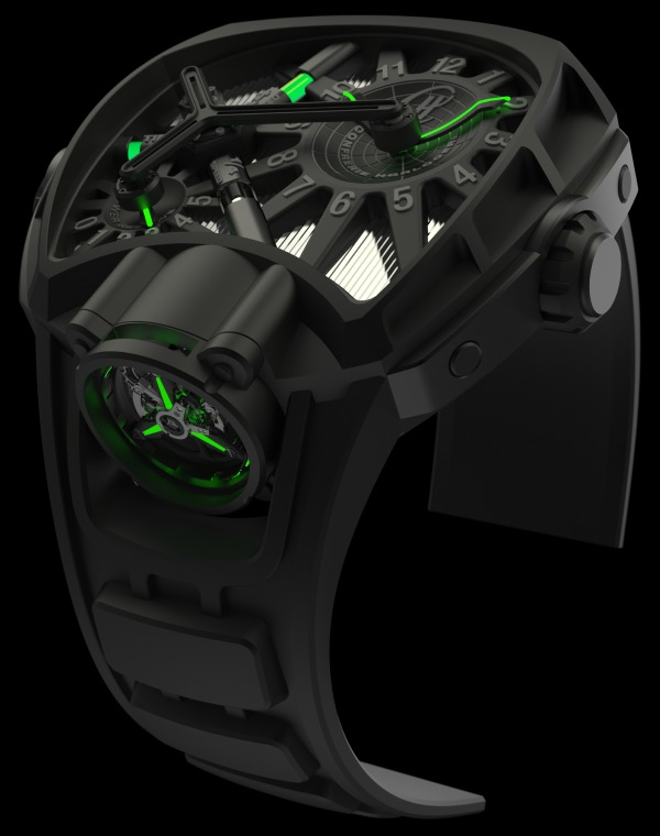 Hublot Key of Time