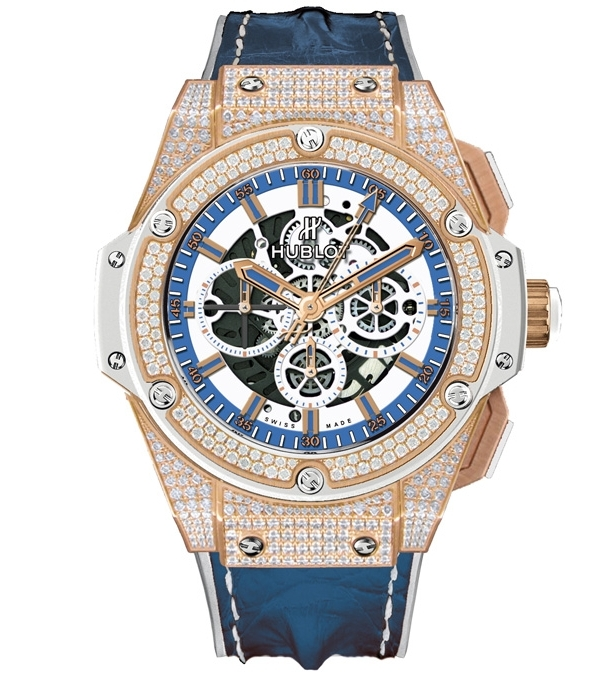 hublot king power 305