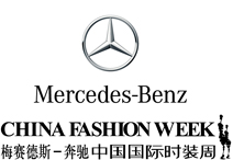 china fashion week logo