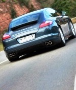 porsche panamera 4s - Luxury News