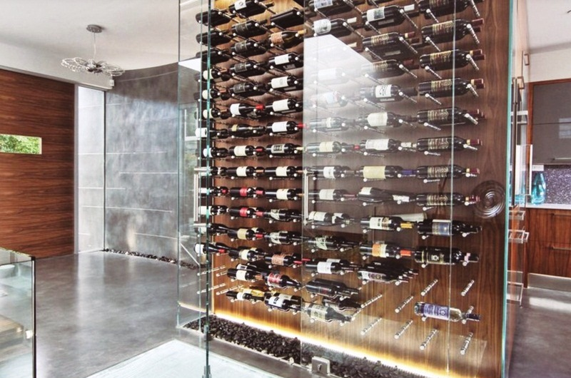 Wine at Home, una bodega en casa