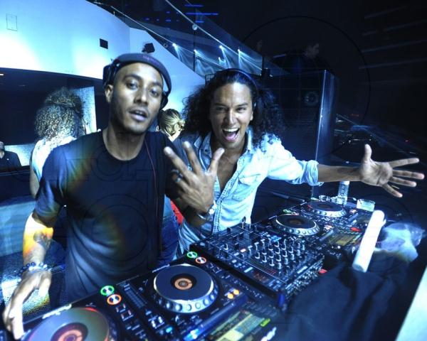 Sunnery James & Ryan Marciano