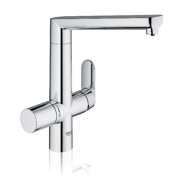 griferia Grohe Blue