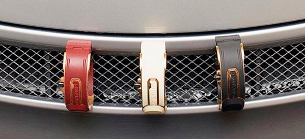 LUXURY    Senturion Key, el brazalete más exclusivo del mundo
