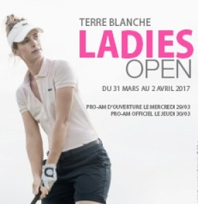 Terre Blanche Ladies Open (France)