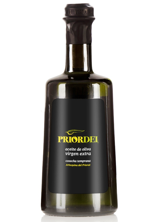 PRIORDEI Early Harvest aceite de oliva virgen extra