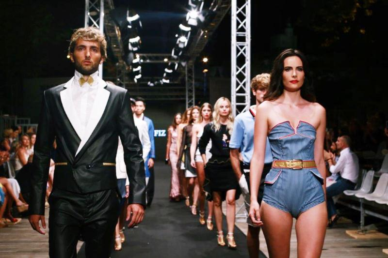 desfile ion fiz mallorca fashion week
