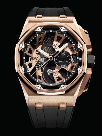 AUDEMARS PIGUET Royal Oak Offshore 26421OR.OO.A002CA.01
