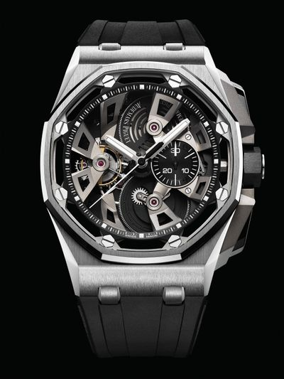 AUDEMARS PIGUET Royal Oak Offshore 26421ST.OO.A002CA.01