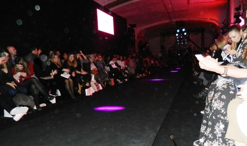 Front row 080 BCN Fashion