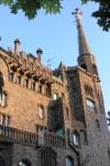 Torre Bellesguard Www Luxury360 Es  MG 9318