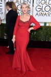 Helen Mirren Wears Chopard To The 72nd Golden Globes Awards, Los Angeles, January 11th 2015 2