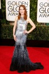 Julianne Moore Wears Chopard To The 72nd Golden Globes Awards, Los Angeles, January 11th 2025 2