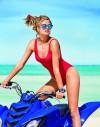 Calzedonia Moda Mujer Beachwear Verano 37