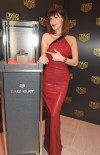 DMB-BELLA HADID TAG HEUER FLAGSHIP STORE LAUNCH LONDON006