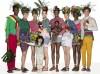 Benetton Coleccion Primavera 18 1