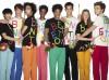 Benetton Coleccion Primavera 18 1d