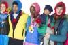 Benetton Coleccion Primavera 18 33