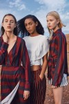 33 LEFTIES WOMAN COLLECTION SPRING18 ISLAND REALITY