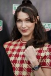 TAGHeuer Bella Hadid Opens The Ginza Boutique 9fg