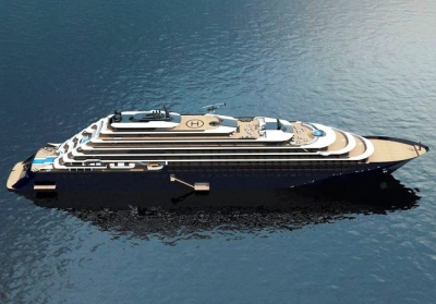 El grupo Ritz-Carlton se estrenará en los cruceros de lujo con The Ritz-Carlton Yacht Collection