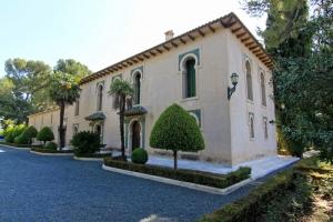 Villa en Alcoy, Alicante
