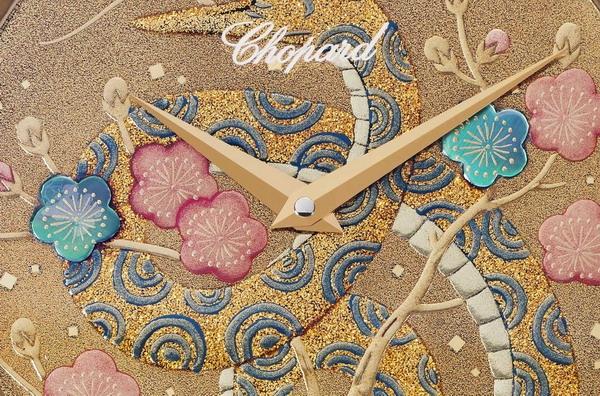 Reloj Chopard L.U.C XP Urushi Snake