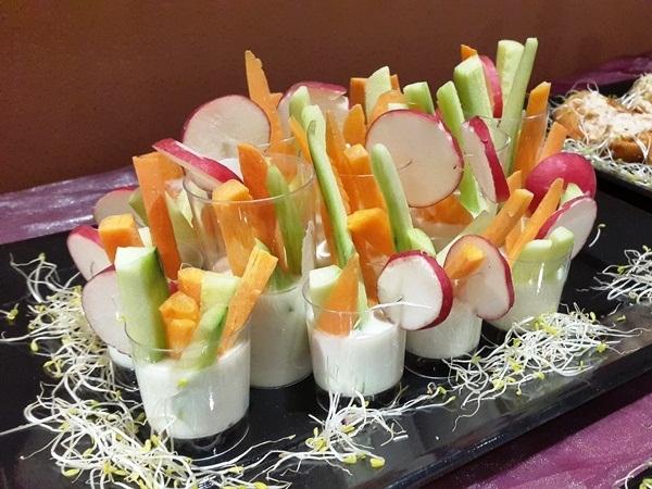PlanCoris, catering personalizado para todo tipo de celebraciones