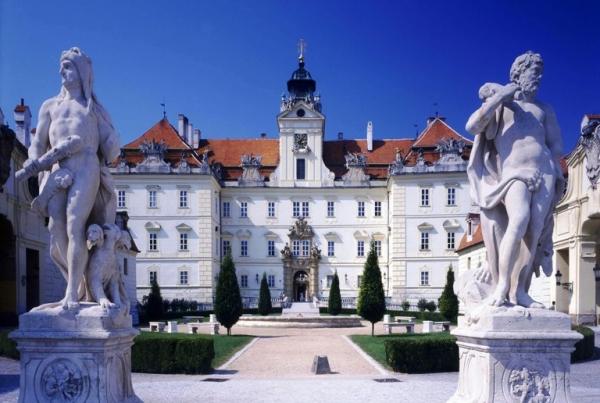 República Checa, Patrimonio de la UNESCO por descubrir