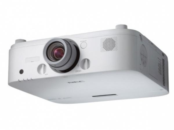 Proyector 3D NEC PA621U