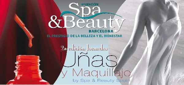 Spa Beauty Barcelona 2013 y Beauty Ring