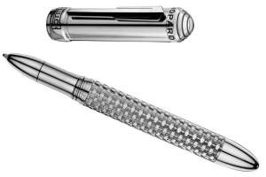Chopard L.U.C XPS 1860 Officer rollerball pen
