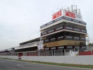 Circuit Barcelona - Catalunya