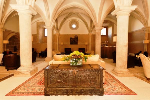 Las bodegas Abadia Retuerta inauguran el hotel LeDomaine