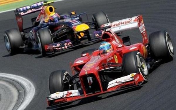 Mercedes gana el Gran Premio F1 de Hungria y Alonso acaba quinto.