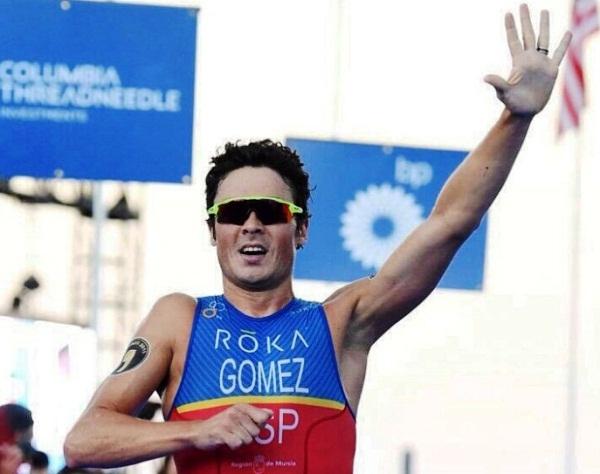 Noya, pentacampeón y Mola subcampeón del mundo de Triatlón