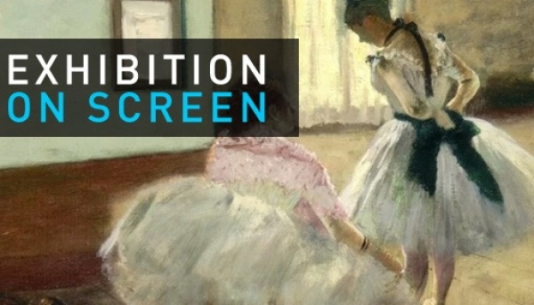 Exhibition On Screen, los impresionistas salen del museo a los cines