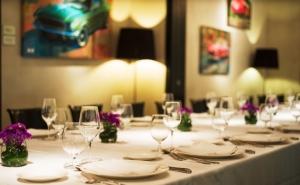 WINDSOR, el restaurante barcelonés ideal para celebraciones especiales