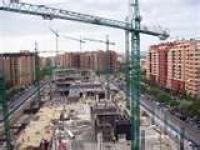 Los visados solicitados para nuevas construcciones crecen un 16 %