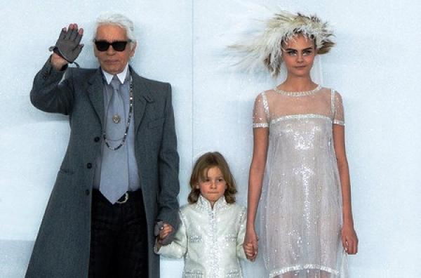 La Alta Costura vuelve a reavivar París, los desfiles de moda y las nuevas propuestas de los modistos nos cautivan con su glamour