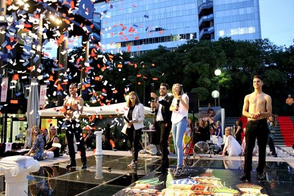 Barcelona Russian Vip Party, la fiesta de la Revista Rusa
