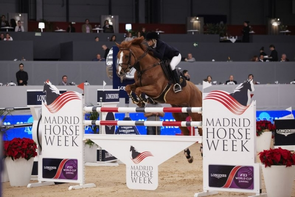 Madrid Horse Week
