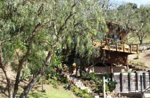 El Rancho de Jack Nicholson