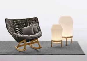 Dedon presenta innovadoras colecciones de iluminación