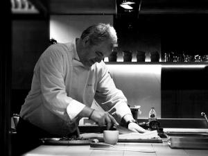 El restaurante Celeri de Xavier Pellicer recibe su Estrella Michelin