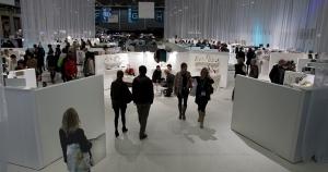 BIJORHCA PARIS, salón internacional de la joyería, la bisutería y la relojería